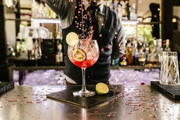 Cocktailkurs JGA Hamburg