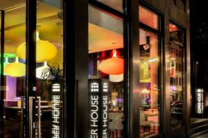 Copper House - Asiatisches Restaurant für den JGA Hamburg