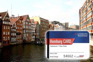 Volle Mobilität beim JGA mit der Hamburg Card
